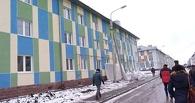 Омская мэрия через суд заселяет жителей аварийных домов в «Рябиновку»