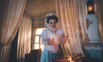 Повезло ли тебе, моей невесте? Рецензия на свежий российский хоррор о свадебных традициях