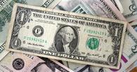 Нефть поднялась выше 35 долларов на фоне ослабления американской валюты