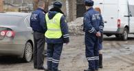 В Омске госавтоинспекторы проверили маршрутки
