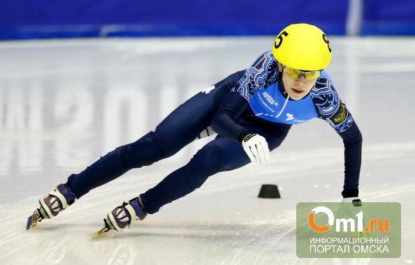 Омичка дисквалифицирована за два фальстарта на Олимпиаде
