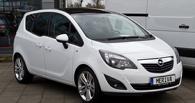 Opel отзывает в России 9 тысяч автомобилей