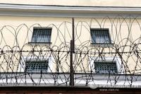 Заключенный сбежал из «Матросской тишины» через дырку в потолке