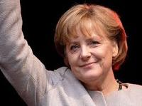 Ангелу Меркель избрали канцлером Германии в третий раз