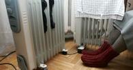 В Омске на Рождество из-за обогревателя горела квартира на 14-м этаже
