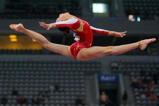 Омские аэробисты завоевали медали в Японии