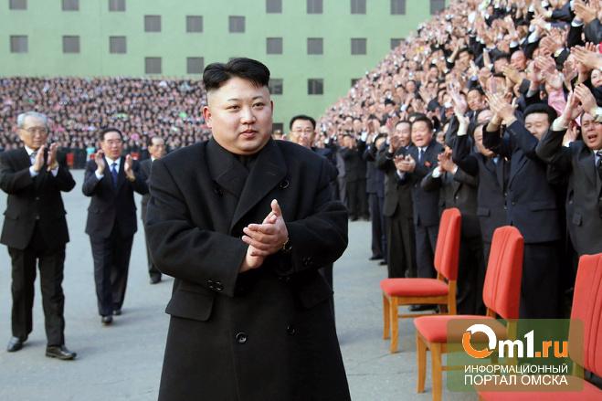 В Северной Корее чиновника сожгли заживо по приказу Ким Чен Ына