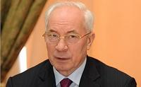 Азаров покинул пост украинского премьера ради примирения с оппозицией