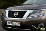 Прощай, рама: первая встреча с новым Nissan Pathfinder