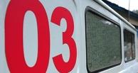 Toyota влетела в стоящий грузовик — водитель погиб на месте