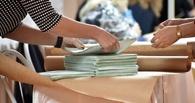Омичи испортили на выборах более 11 000 бюллетеней