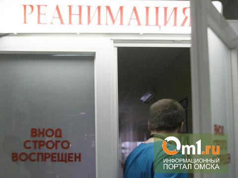 Умер, но не выдал друга: в Омской области мужчина погиб после серьезной аварии