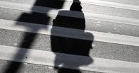 В Омске на улице Дмитриева сварщик на авто сбил 12-летнего мальчика