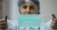 Число заболевших ОРВИ в Омске выросло почти до 11 000 человек