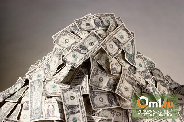 ВТБ24 вложит в Омскую область 13 миллиардов рублей