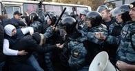 Русский бунт, бессмысленный и... Кто ответит за погромы в Бирюлево?