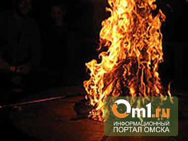 Гастарбайтера из Узбекистана, которого сожгли в Омске, убили ножом
