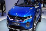 Volkswagen намекнул на внешность нового Passat
