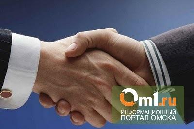 Потенциал Омской области Назаров обсудит с делегатами из ФРГ