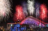 Эксклюзивно из Сочи: Торжественная церемония открытия зимней Олимпиады