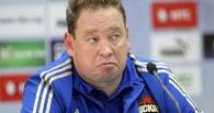 Слуцкий? Тренировать сборную России вместо Капелло будет отечественный специалист