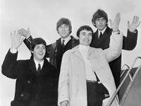 17 января отмечается Всемирный день The Beatles