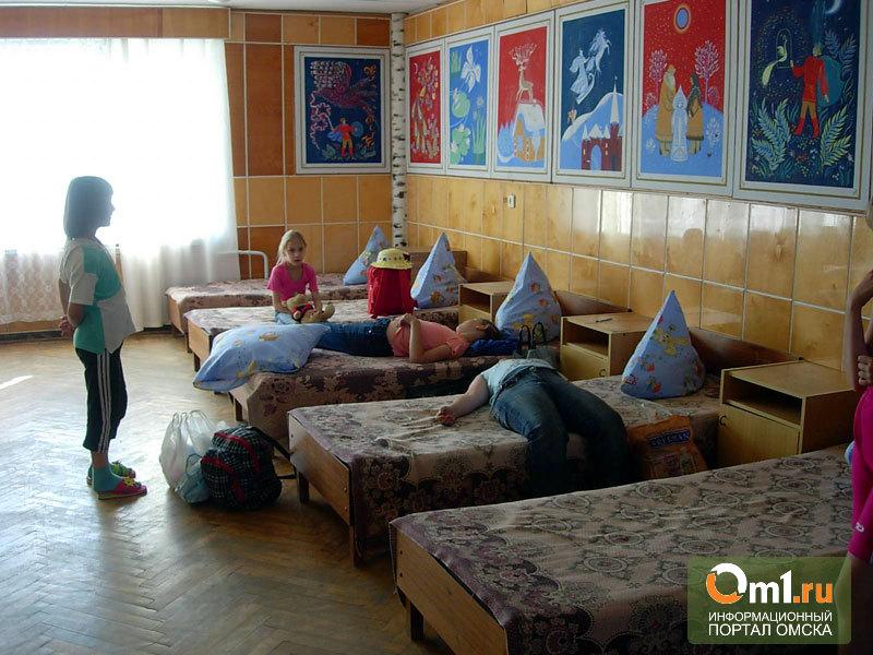 Раздевавшей детей вожатой омского лагеря вынесли приговор