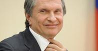 Игорь Сечин стал самым высокооплачиваемым руководителем по версии Forbes