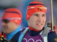 Лучшим биатлонистом года в России признали Антона Шипулина
