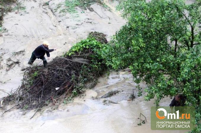 Наводнение в Болгарии унесло жизни 10 человек