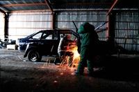 Депутаты захотели возродить программу утилизации автохлама