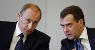 На 300-летие Омска пригласят Путина и Медведева
