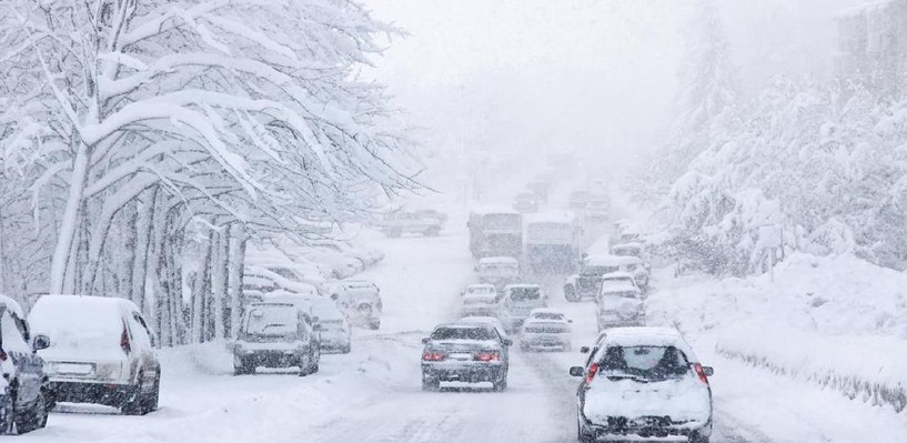 Зимой в Омске будет работать 600 автобусов и троллейбусов
