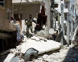 В Сирии из плена освобождены двое россиян
