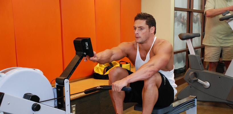 Мода на атлетическое тело стимулирует увеличение спортивных товаров
