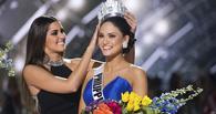 Титул «мисс Вселенная» достался филиппинке. Русская красавица не дошла до финала
