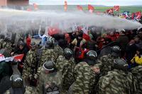 Власти Турции хотят запретить военным устраивать перевороты