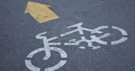 Велодорожку между Советским парком и Зеленым островом построят за счет меценатов