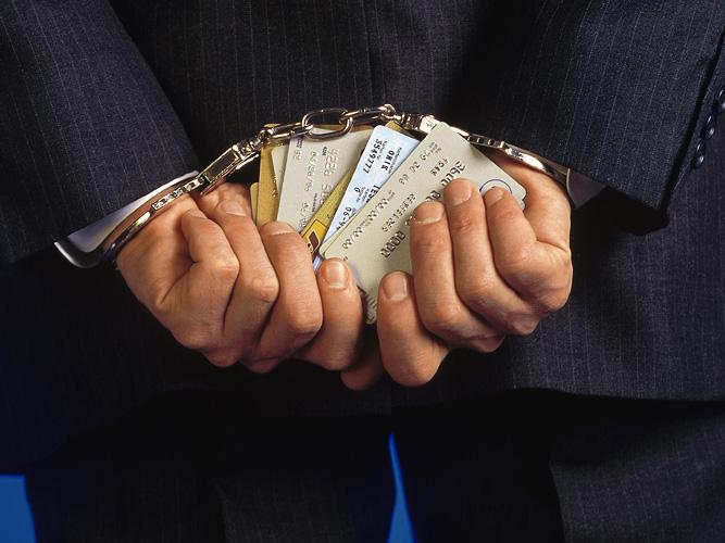 В Омске за мошенничество с кредитами фермер отправился в тюрьму