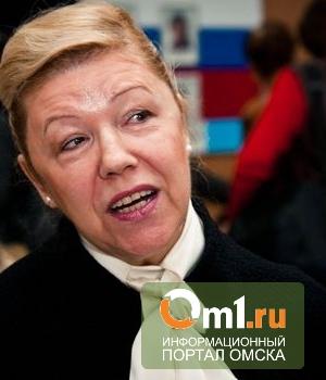 Организовывать 300-летие Омска будут Мизулина, Назаров и Двораковский