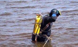 Под Омском обнаружено всплывшее тело пассажира затонувшей яхты «Ольга»