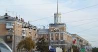 Дом со шпилем в центре Омска мешает самолетам летать