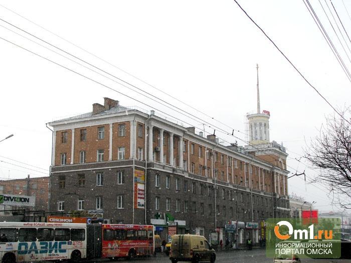 В Омске перекрытие проспекта Маркса отложили до 13 сентября