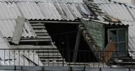 В Омской области из-за рухнувшей крыши дома погибла женщина