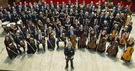 Омская филармония готовится к юбилею симфонического оркестра