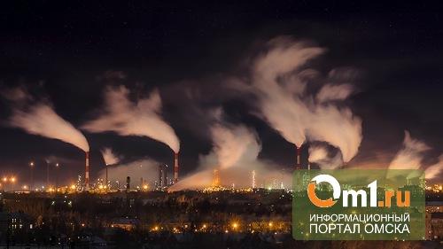 Больше всего налогов региону платят ОНПЗ, «Омсквинпром» и «САН ИнБев»