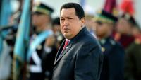 Уго Чавес передал часть своих полномочий вице-президенту