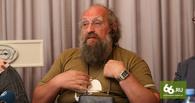 «Первый еврей, откликнувшийся на призыв Путина». Анатолий Вассерман получил российский паспорт