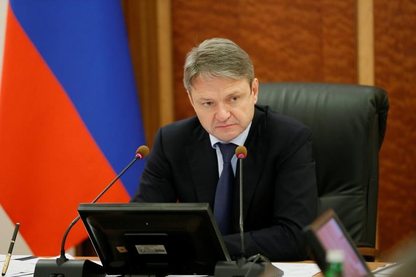 Глава Минсельхоза допустил запрет на ввоз в Россию иностранных виноматериалов