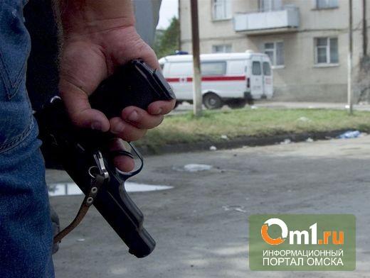 В Омске мужчина под угрозой пистолета изнасиловал школьницу